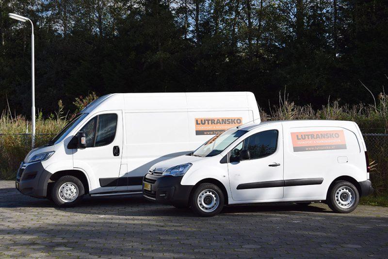 vertrouwelijke documenten vervoer